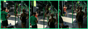 WOD in the USA 11 | ProAtleta Nutrición