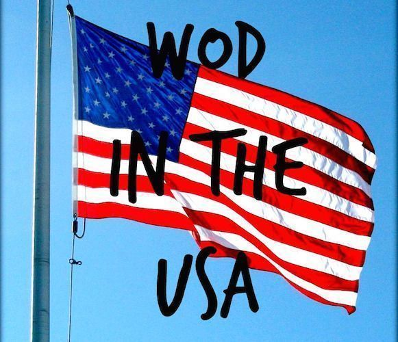 WOD in the USA
