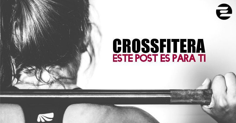 CrossFit mujeres
