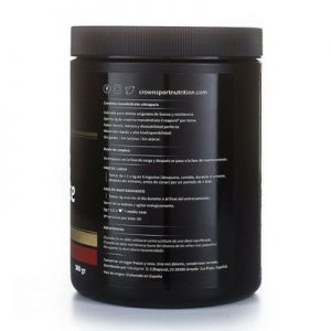 Crown Sport Nutrition Creatina Monohidrato Creapure - 2