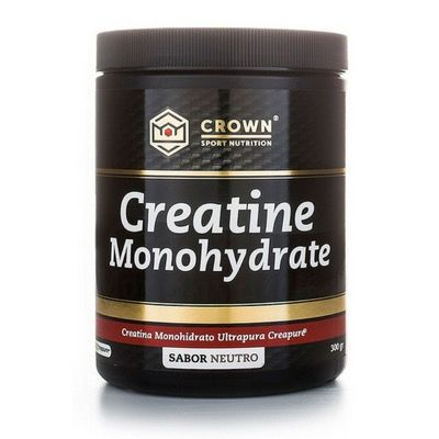 Crown Sport Nutrition Creatina Monohidrato Creapure